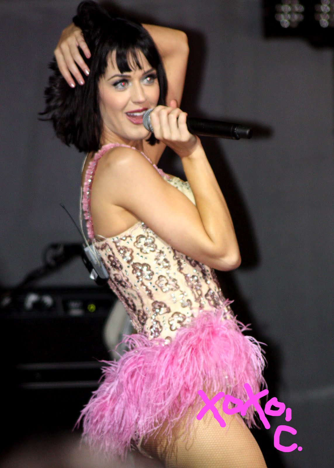 Katy perry fakes mobile pic 53