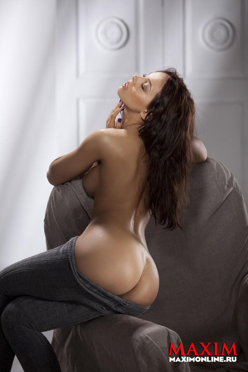 Dasha Astafieva Nude 84
