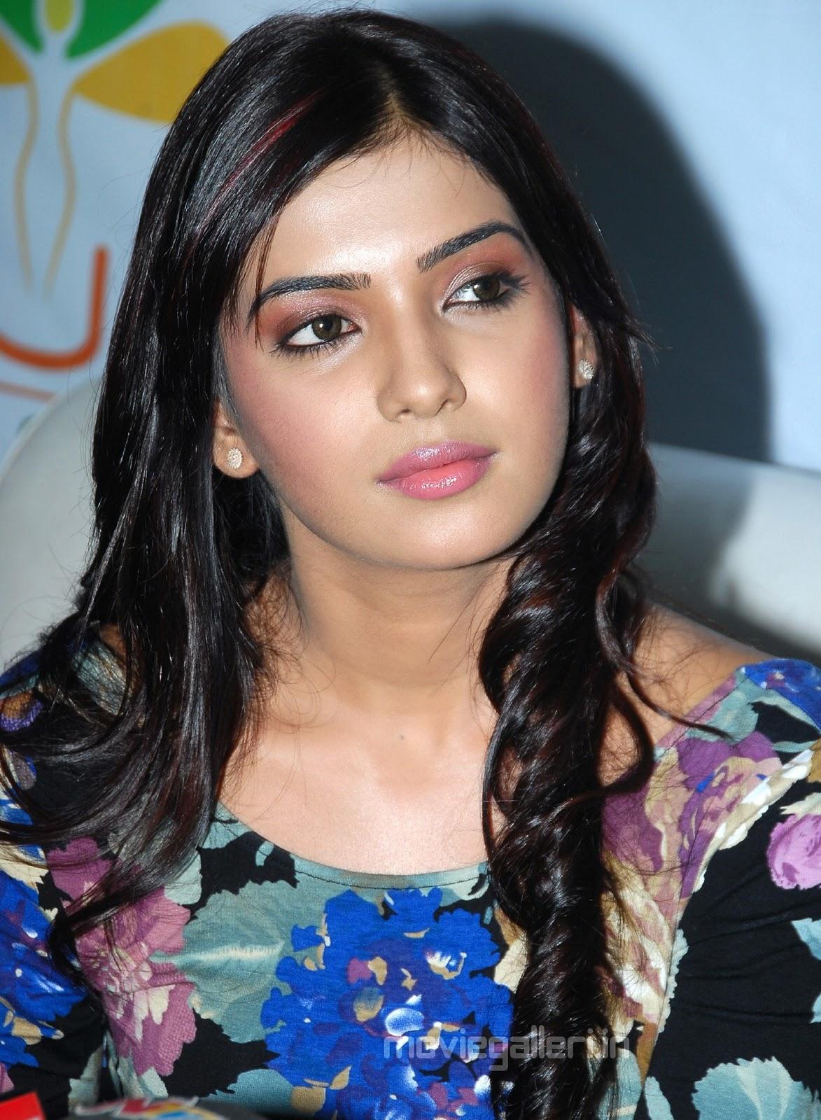 Samantha In Saree: Samantha Ruth Prabhu