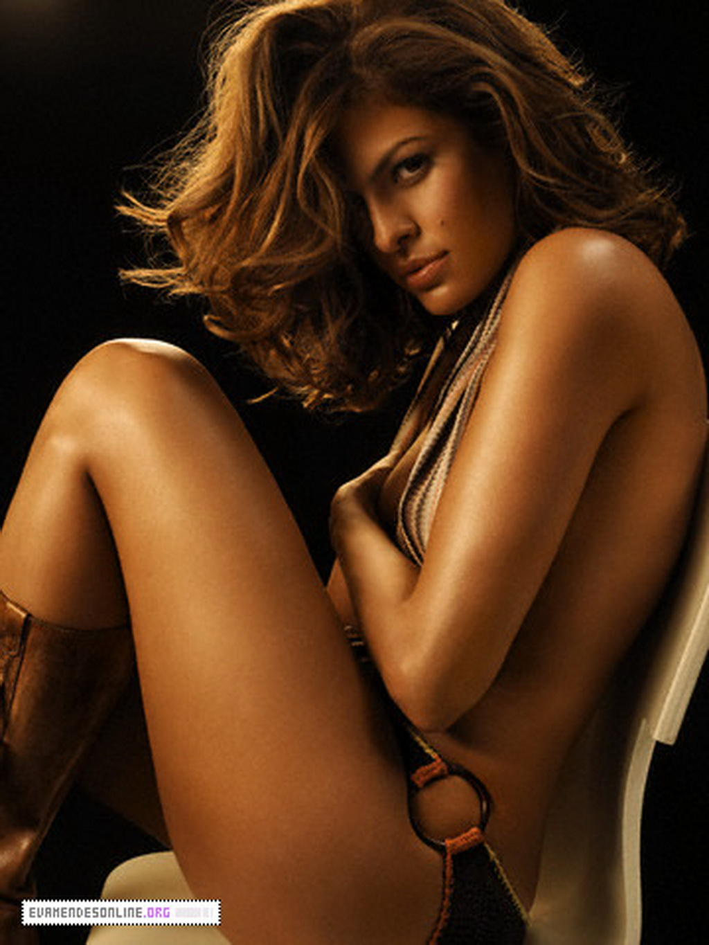 eva mendez very hot